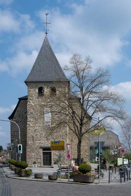 Evangelische Kirche in Witzhelden