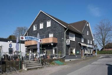 Appollon Restaurant in Neuenhaus