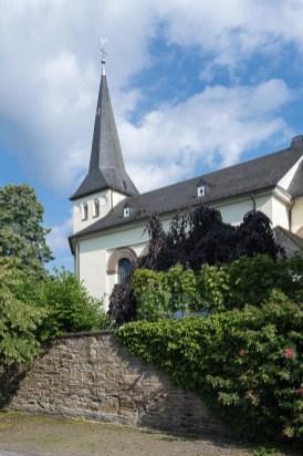 Kirche in Hohkeppel