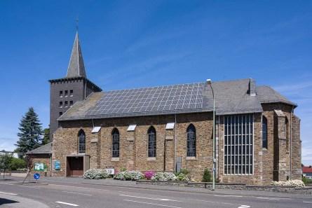Kirche in Schmidt