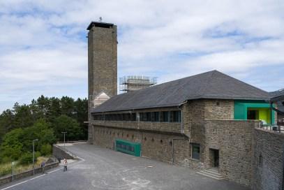 Turm in Vogelsang