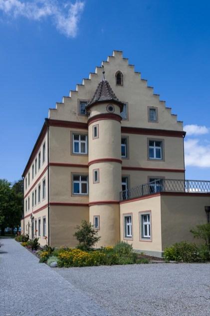 EnBw Schulungszentrum