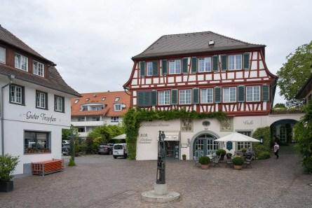 Hotel in Hagnau