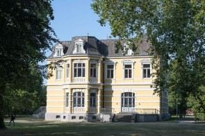 Villa Ercken