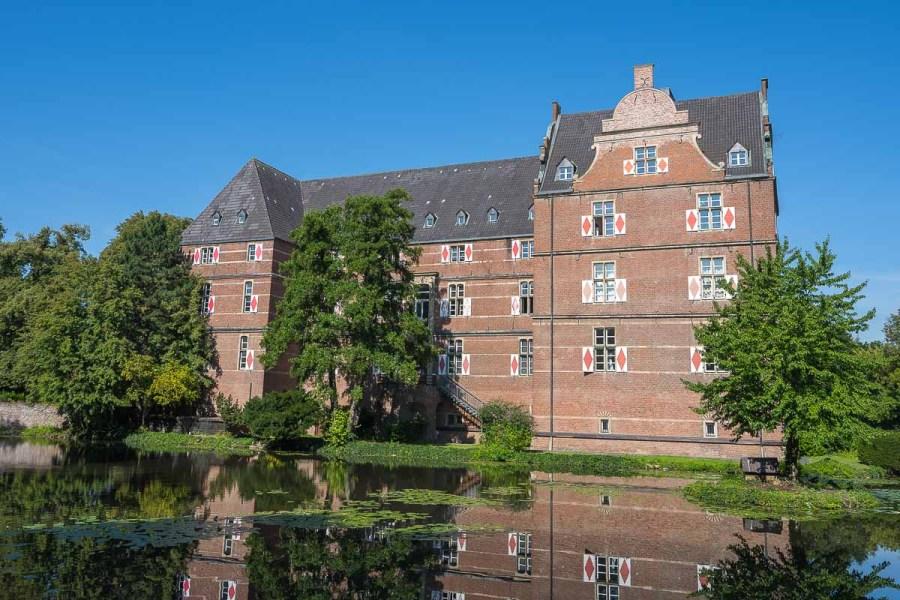 Bedburger Schloss