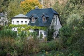 Verwunschenes Haus im Brunsbachtal