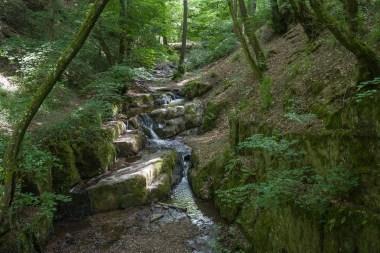 Donnerloch im Brodenbachtal