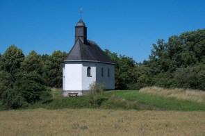 Ehemalige Klosterkapelle