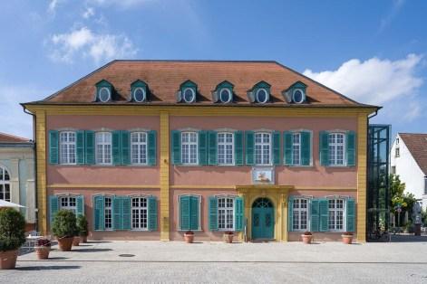 Palais Hirsch