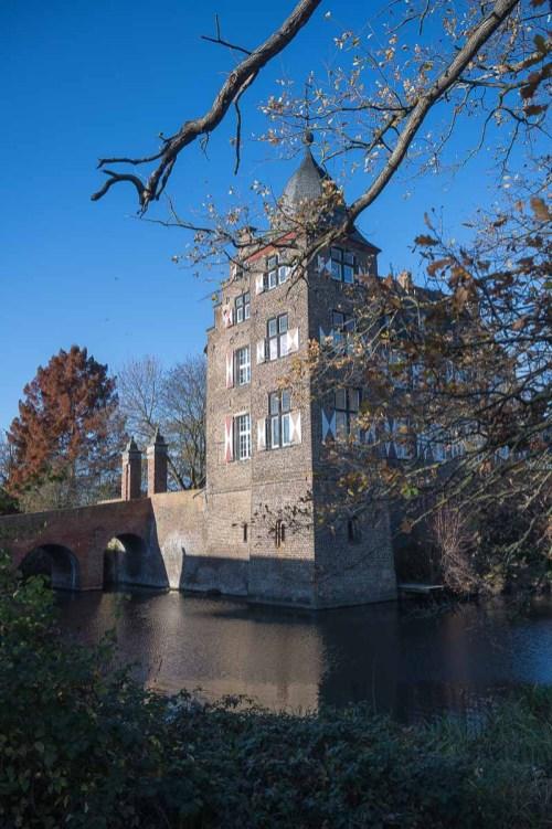 Burg Kühlseggen