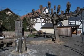 Kriegerdenkmal in Orsberg