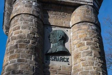 Bismarck-Plakette