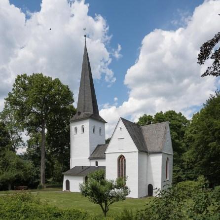 Evangelische Kirche Wiedenest