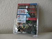 Nr. 4 - AhrSteig Wanderführer mit Karte