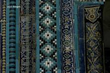 Samarkand - Shah-i-Zinda