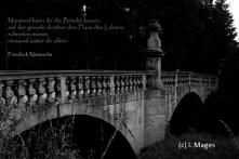 Muttone-Brücke im Kloster Waldsassen
