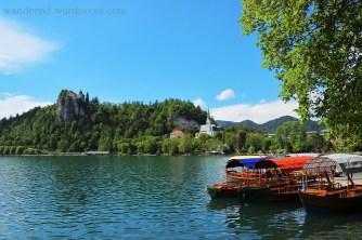 Bled Burg