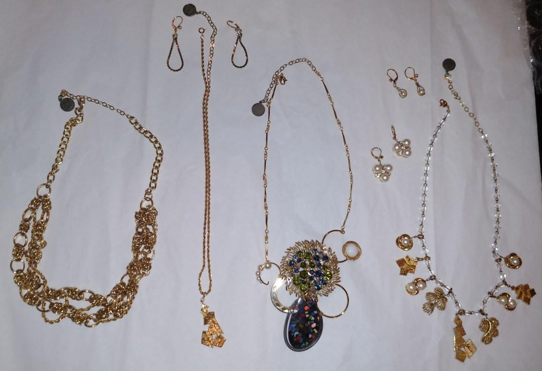 Kay Adams Custom Jewelry