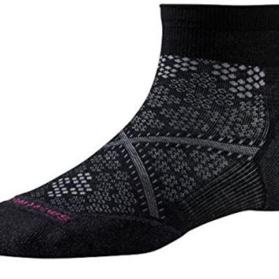 Smartwool Women's PhD Run Light Elite Low Cut Socks