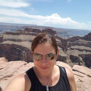 Eagle Point, Grand Canyon, AZ