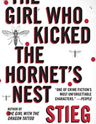 The-Girl-Who-Kicked-The-Hornets-Nest-book