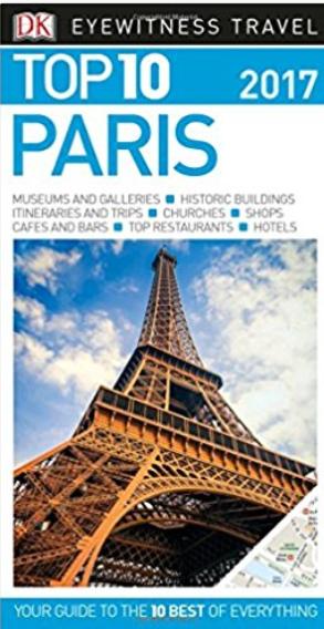 Top-10-Paris-guidebook