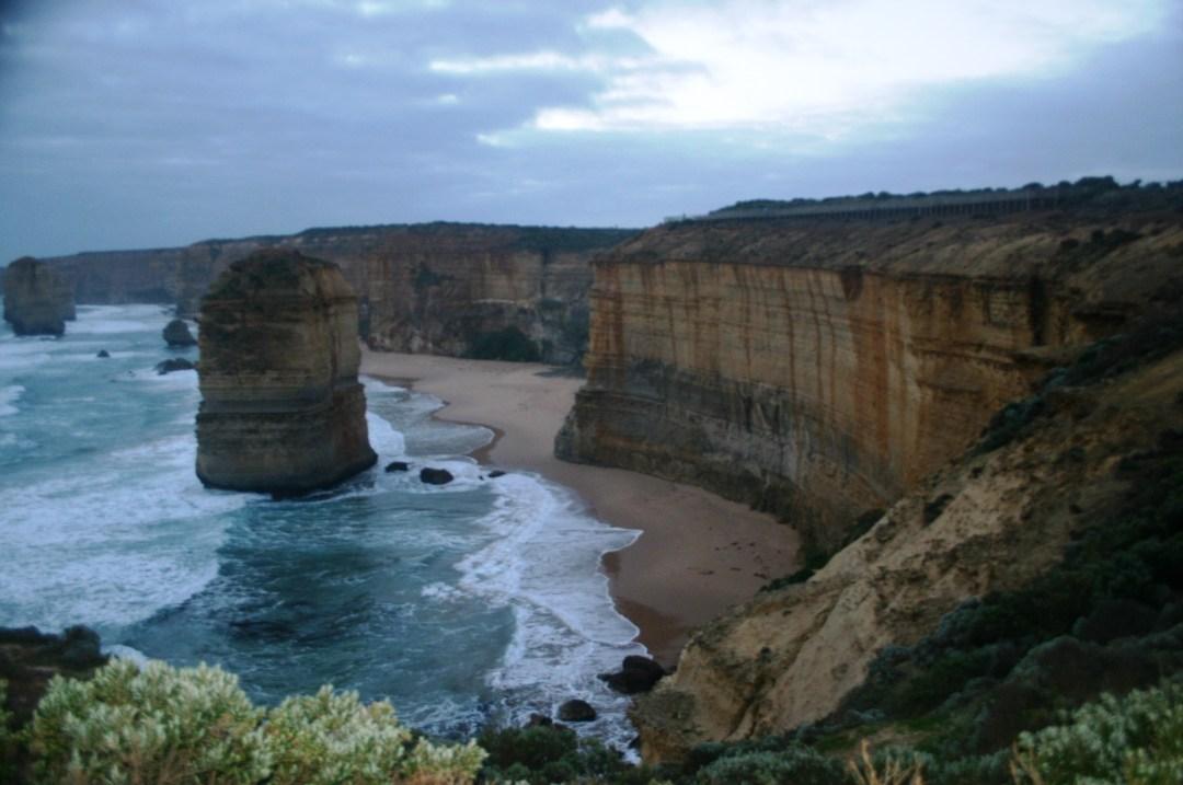 Seven Apostles, NSW, Australia