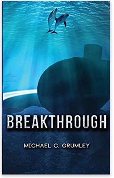 Breakthrough - Michael C Grumley