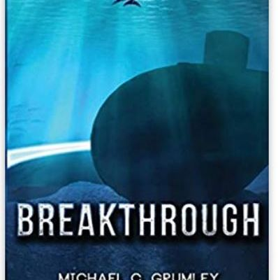 Breakthrough - Michael C Grumley