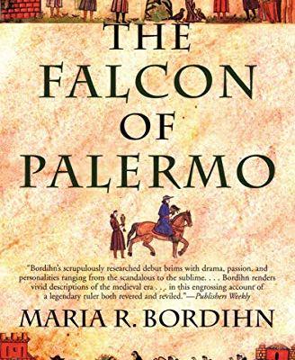 the-falcon-of-palermo-book-