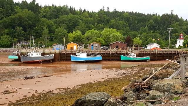 St. Martins, NB