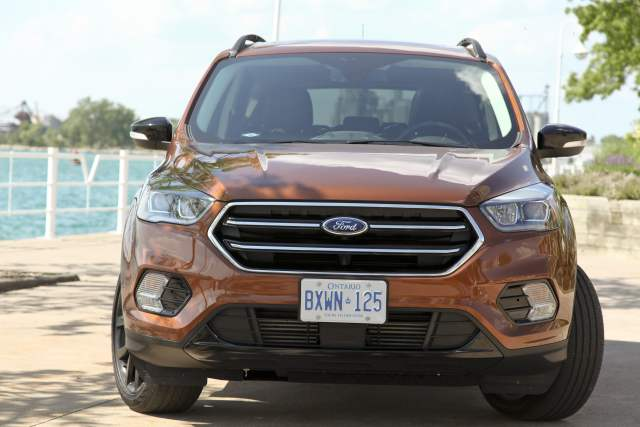 Ford Escape for Escape and Discover