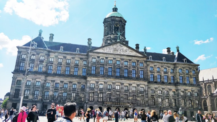 Fun Things to See in Amsterdam