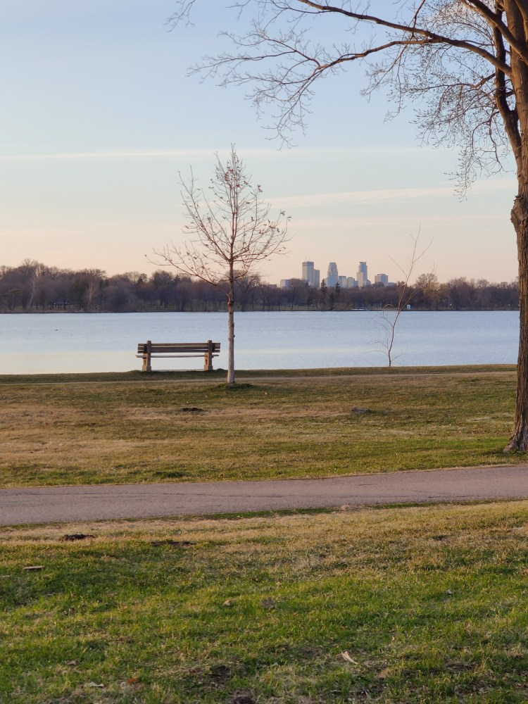 the insiders guide to the minneapolis lakes