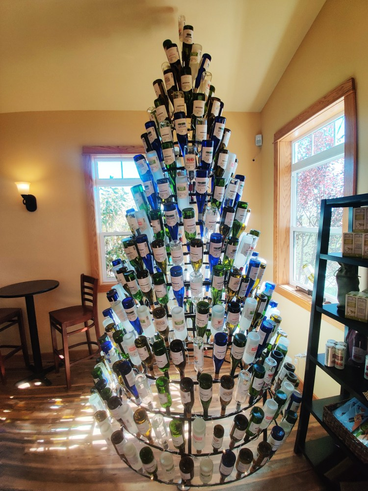 How to Best Explore Sparta Wisconsin Branches winery