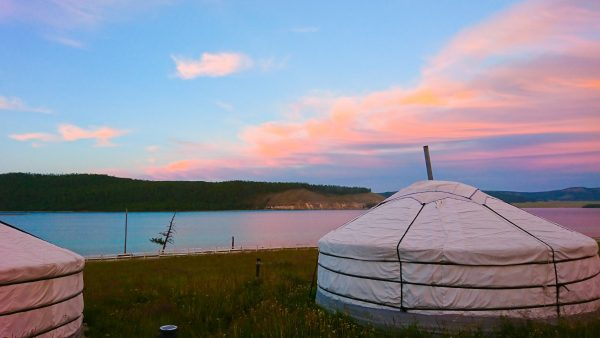 Northern Mongolia: A Guide To Visiting Lake Khövsgöl