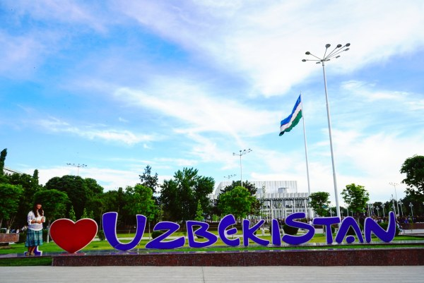 9 Reasons Why Uzbekistan Should Be Your Next Travel Destination
