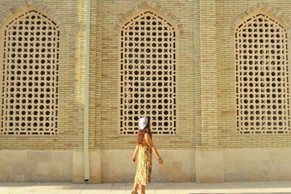 Bukhara: Exploring Uzbekistan's Holiest City