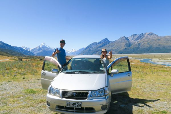 New Zealand: Our 6-Weeks Road Trip Itinerary on South Island