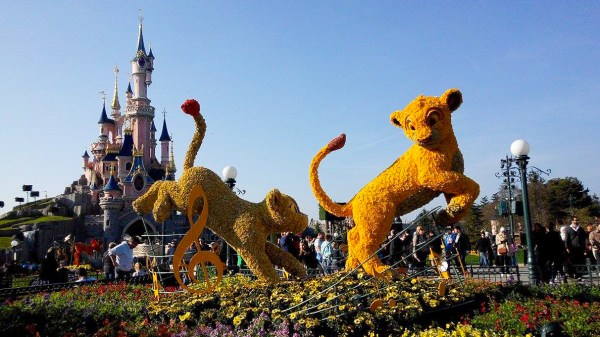 Tips For Visiting Disneyland Paris For First-Timers