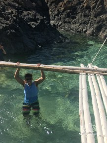Boat Hanging
