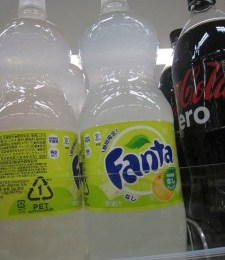 Only in Japan: Weird yet Interesting Flavors of Fanta