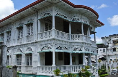 Carcar: Heritage City and Home of Good Lechon