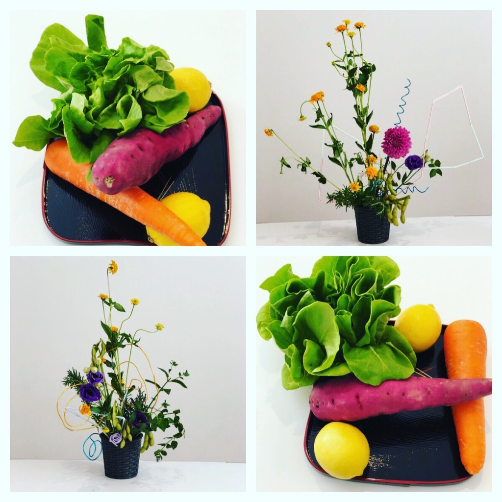 Creative Ikebana Workshop