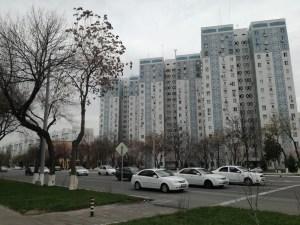 Kuidas ma Usbekistanis seadust rikkusin?👮