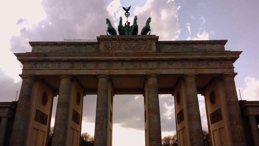 Is There Much to See in Berlin Apart From the Wall? (Shoutout to the Rest of Berlin!)