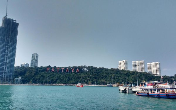 What To Do In Pattaya When You're Bored of Ladyboys