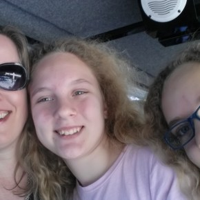 Travel with Kids: Expectations