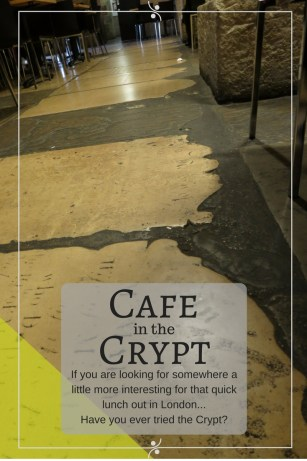 Crypt Cafe