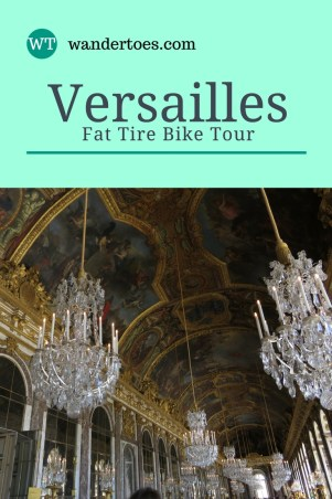 Fat Tire Versailles Mirrors
